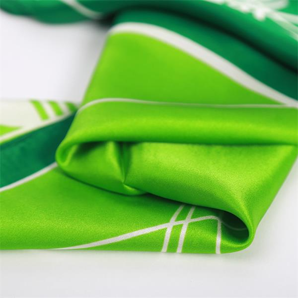 square satin silk scarf for scarf buyer (1)
