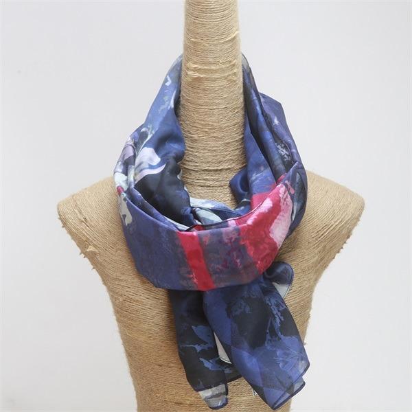 summer fashion silk shawl echarpe (2)