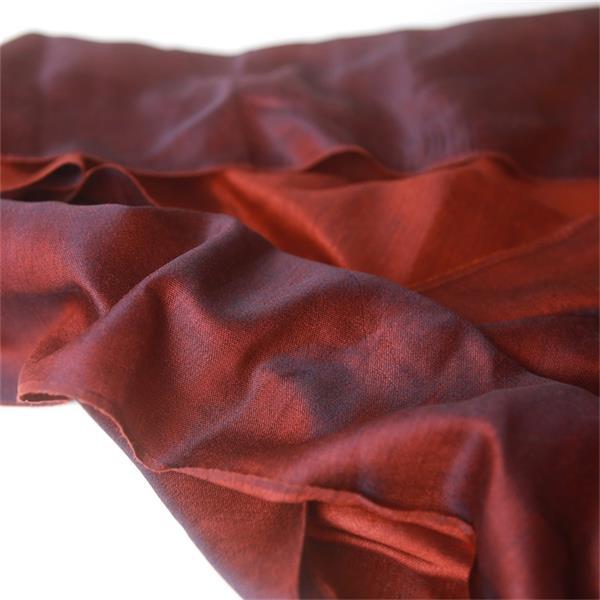 two tone water shawl pashmina (2)