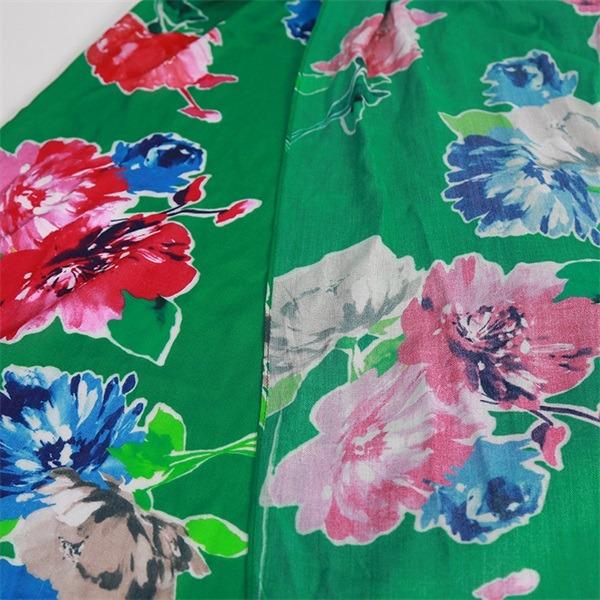 viscose ladies pashmina shawl digital printed (2)