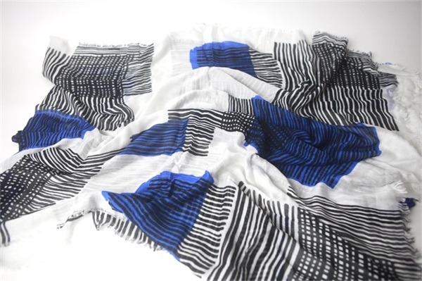 viscose shawls stoles (2)