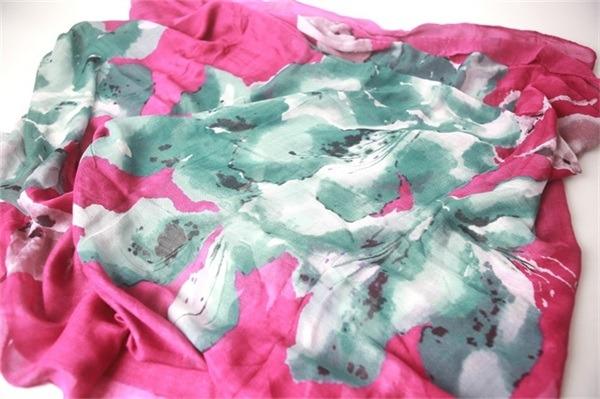 viscose shawls stoles (3)
