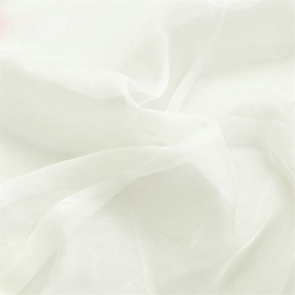 white crinkle ggt silk scarf (1)
