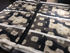 Digital Print 15mm Silk Habotai Fabric Lining Material
