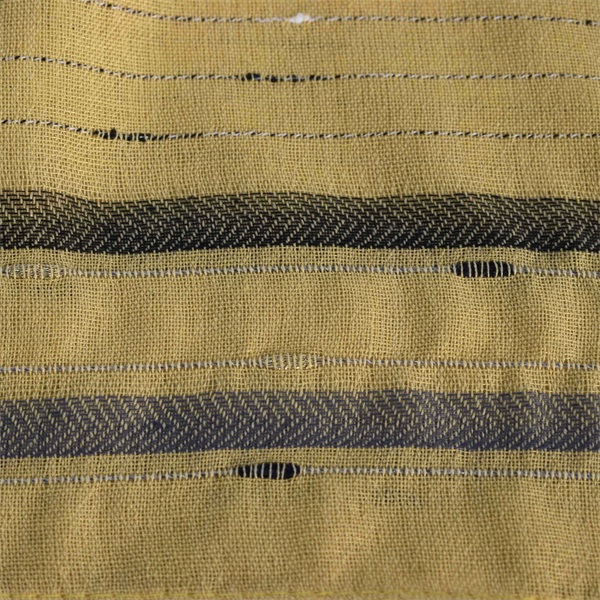 scarf special yarn striped s